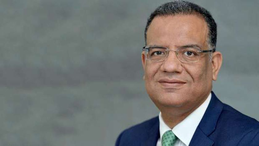 الكاتب الصحفي محمود مسلم