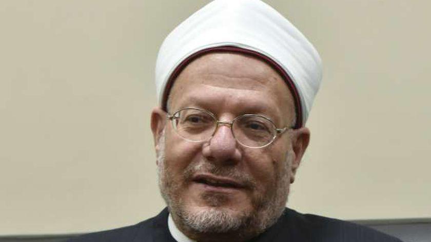 مفتي الديار المصرية