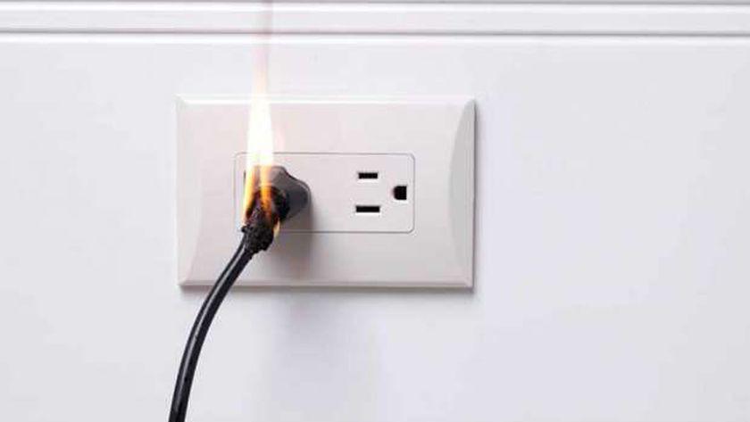 ماس كهربائي