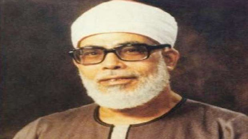 الشيخ محمود خليل الحصري