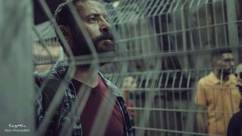 صورة الفلسطيني علي سليمان يحصد جائزة نجمة الجونة لأفضل ممثل – فن وثقافة