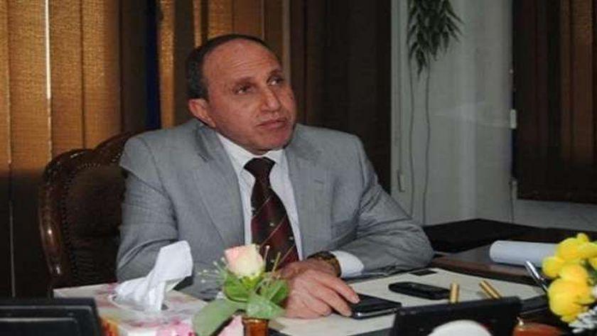 المهندس محمد السيد