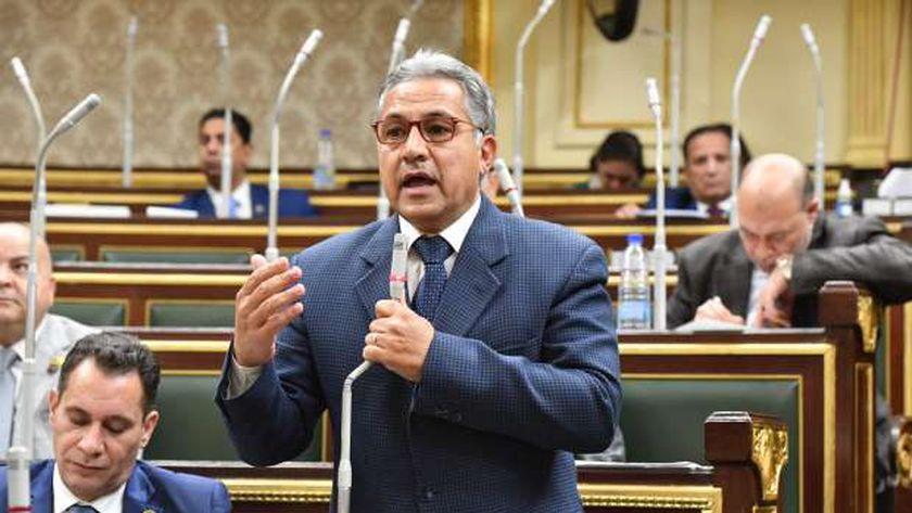 صورة «إسكان النواب» توافق على تعديل قانون البناء الموحد تمهيدا للجنة العامة – مصر