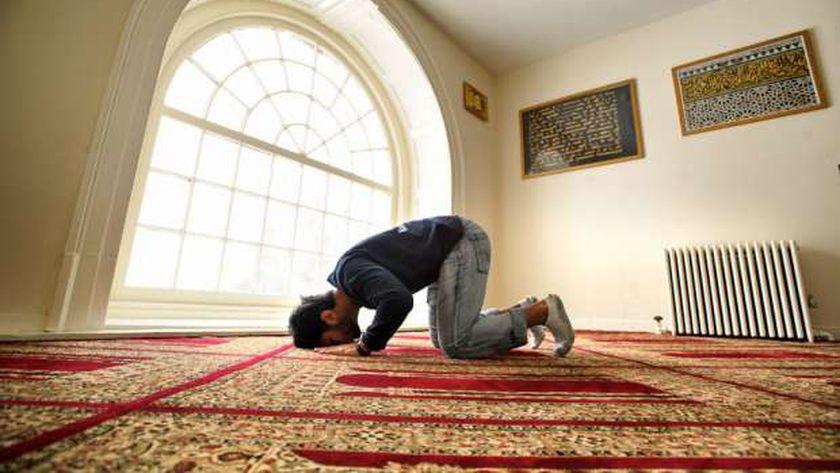 مواقيت الصلاة اليوم السبت 31-10-2020 في مصر
