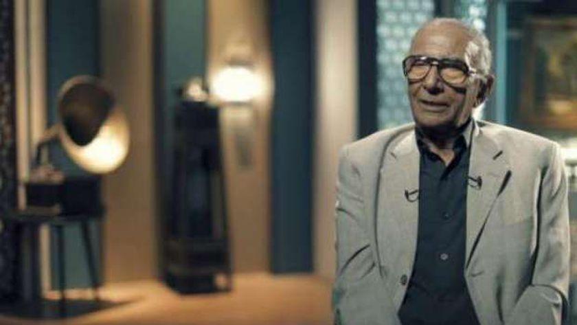 الإذاعى محمد مرعى، رئيس شبكة صوت العرب الأسبق