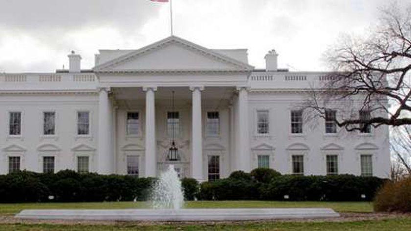 الرئاسة الأمريكية «البيت الأبيض»