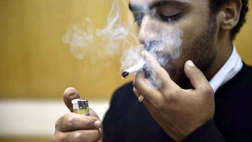 «هاني الناظر»: تصريحات «شعبة السجائر» غير صحيحة والتدخين ضار بالصحة