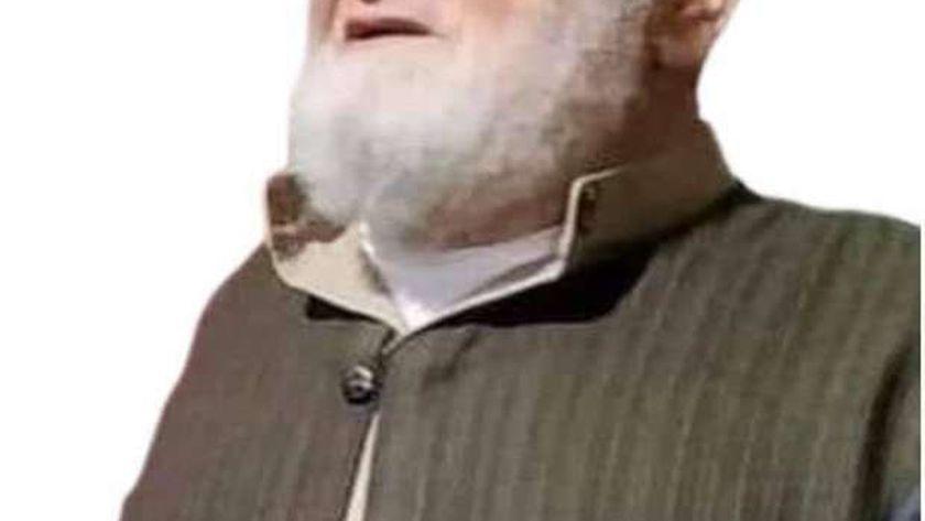 الشيخ محمد البواب