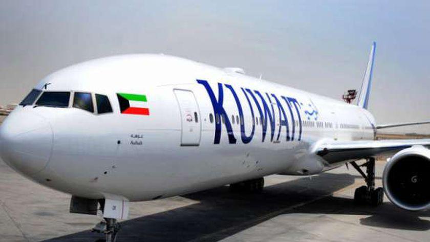 الكويت تعيد فتح الرحلات الجوية مع مصر