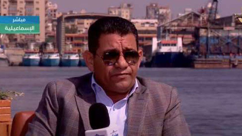 المهندس أحمد الشيمي