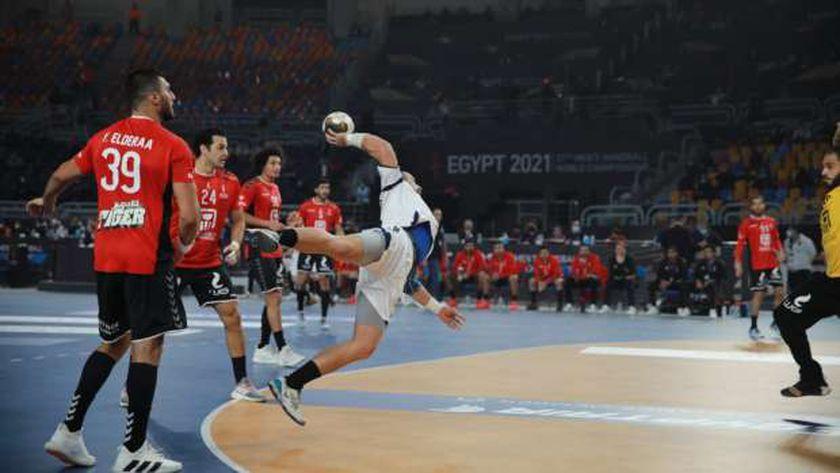 بطولة العالم لكرة اليد