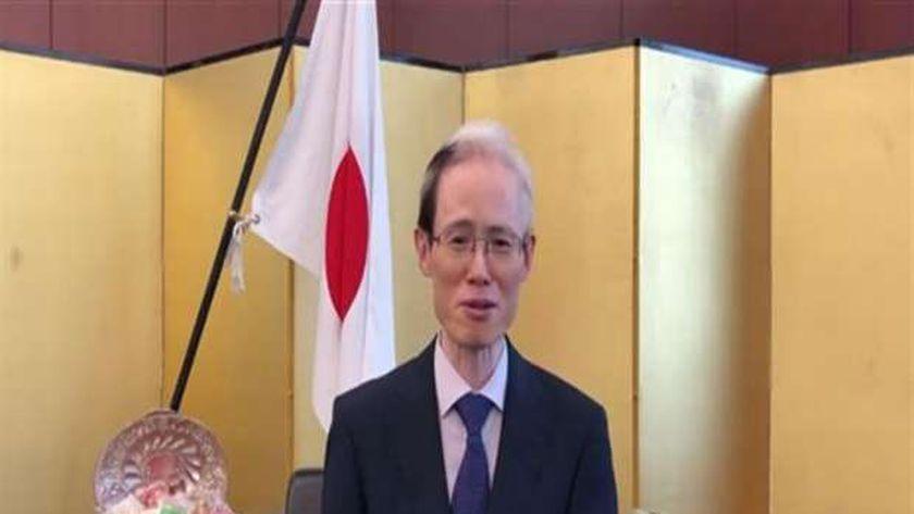سفارة اليابان تسلم أجهزة طبية لجامعة عين شمس لمواجهة كورونا السفير الياباني: ستساهم في تدريب الأطباء لتحسين تقنيات التشخيص الأمراض