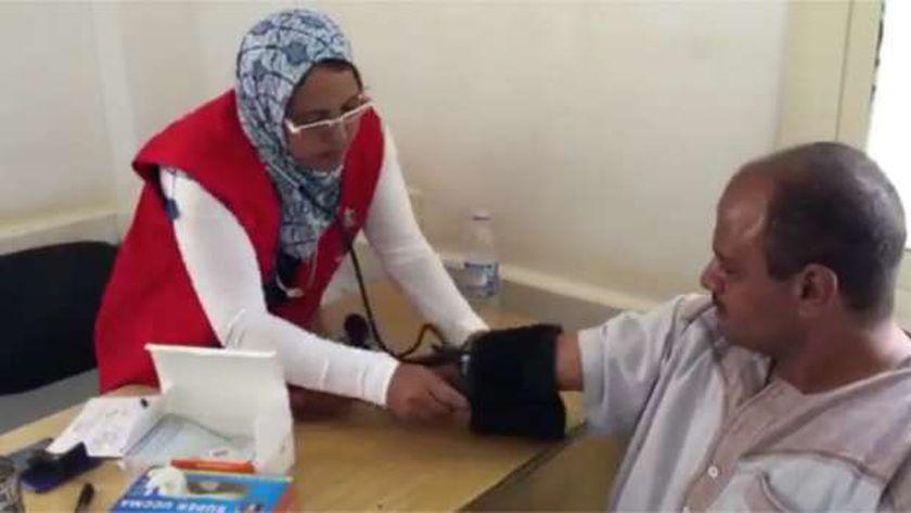 100 مليون صحة.. مبادرة للرئيس للاهتمام بصحة المصريين
