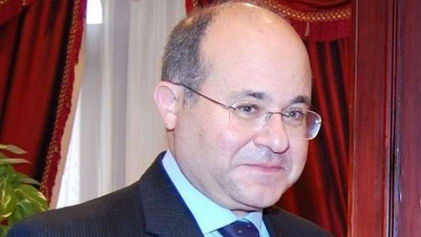 السفير إسماعيل خيرت
