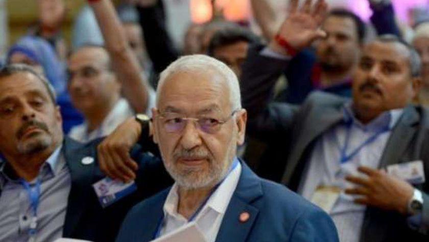 راشد الغنوشي، رئيس إخوان تونس