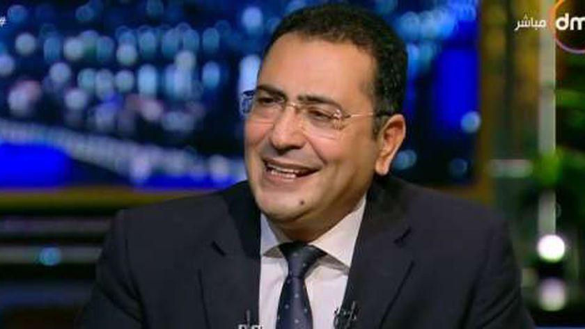 أيمن حسام الدين