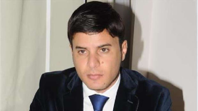 عبد الحميد صافي، مستشار رئيس البرلمان الليبي