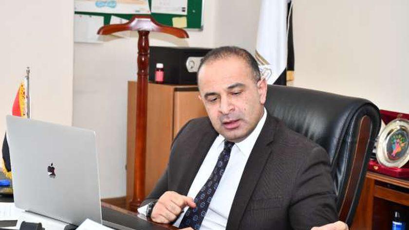 «التخطيط»: مؤشر الفقر في مصر انخفض إلى نسبة 29,7 عام 2020