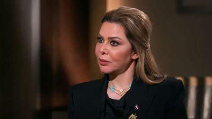 رغد صدام حسين تكشف حقيقة وجود ابن للرئيس الراحل وآخر لشقيقها عدي صدام كتب يومياته في السجن ولم يذكر أسماء رؤساء أو ملوك