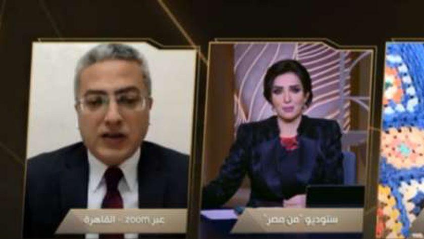 الدكتور محمد عبدالملك