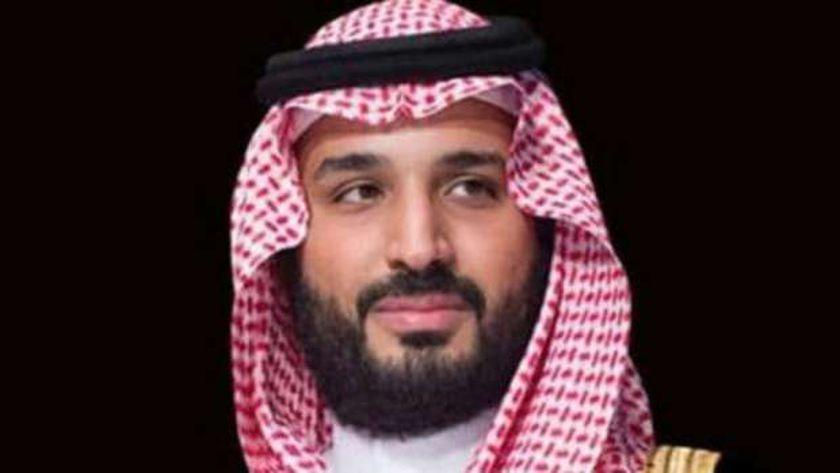محمد بن سلمان .. ولي العهد السعودي