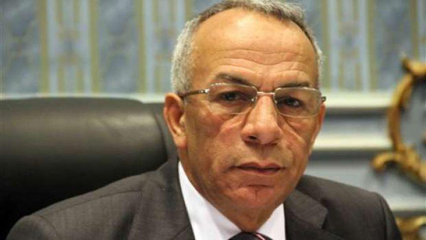 السيد عبد الفتاح