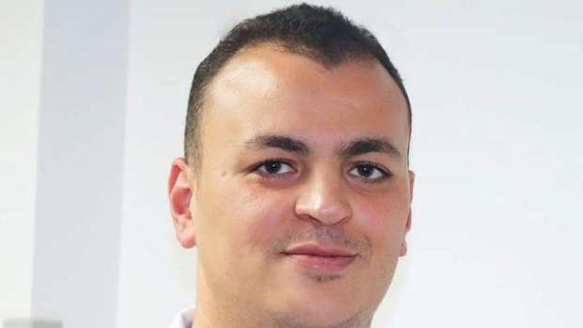 الدكتور محمد سمير علام