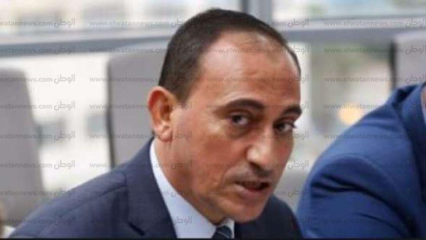 محمد عبدالله زين الدين
