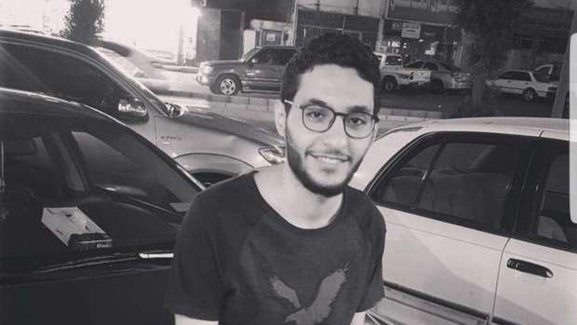 الشاب إسلام