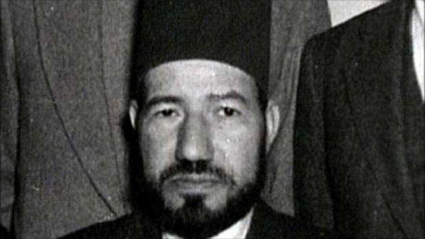 حسن البنا .. مؤسس جماعة الإخوان الإرهابية