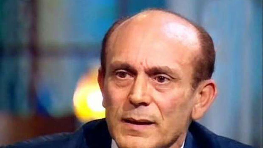 الفنان محمد صبحي