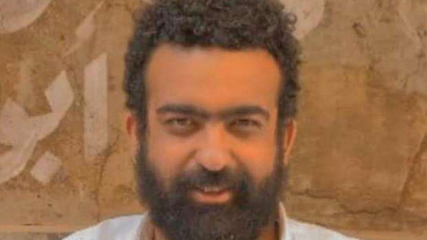 المخرج محمد العدل