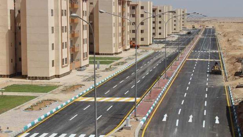 جهود حكومية مستمرة لتطوير قطاع البنية التحتية في مصر