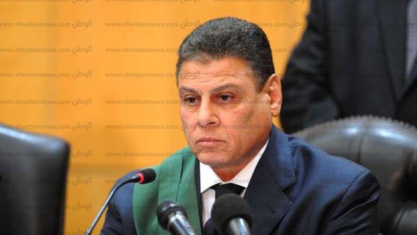 صورة تأجيل محاكمة بديع ومحمود عزت و77 آخرين في أحداث المنصة لجلسة 18 يوليو – حوادث