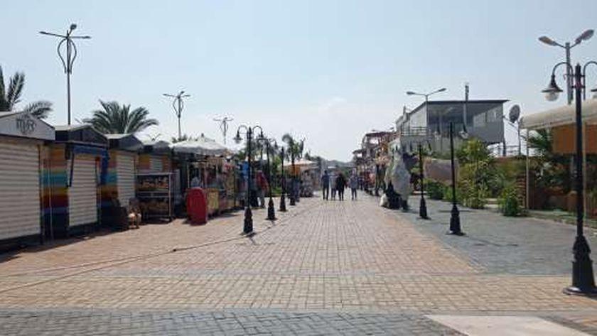 شارع مصر ببورسعيد