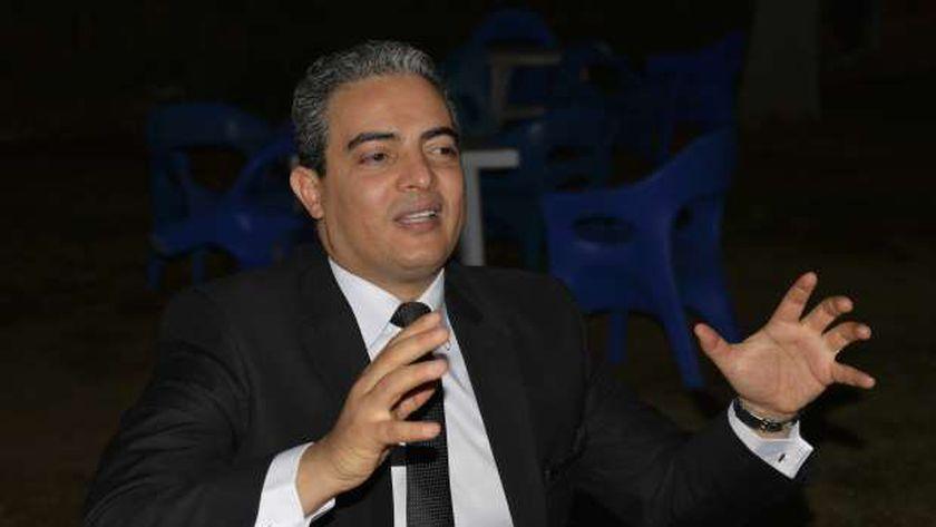 الإعلاميين : مصطفى بكري مهدد بمنعه من الظهور لإذاعة خبر كاذب - مصر -