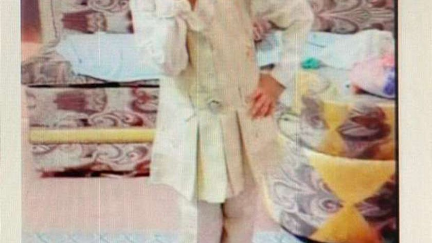 اول صورة لـ الطفلة «ندي» ضحية مدمن مخدرات بسوهاج