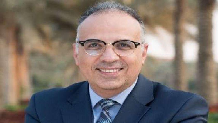 صورة أستاذ موارد مياه بجامعة ألمانية: كلمة السيسي بأسبوع القاهرة كانت محددة – مصر
