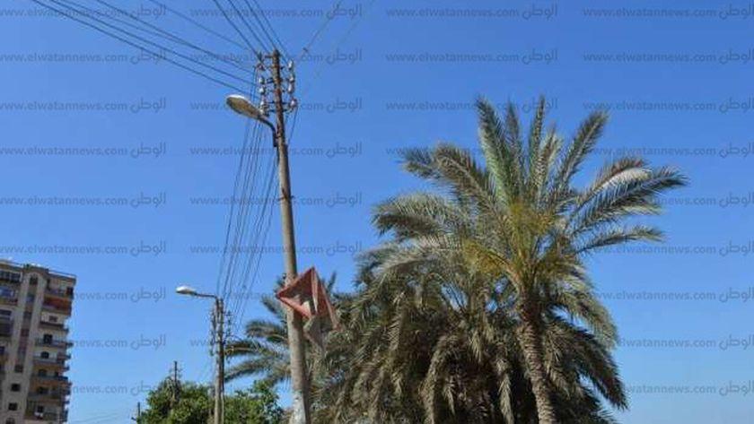 صيانة الكهرباء