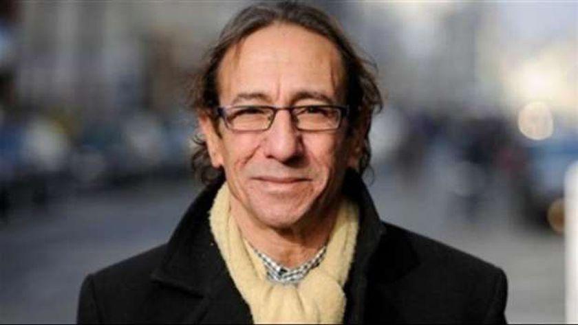الناشر محمد هاشم