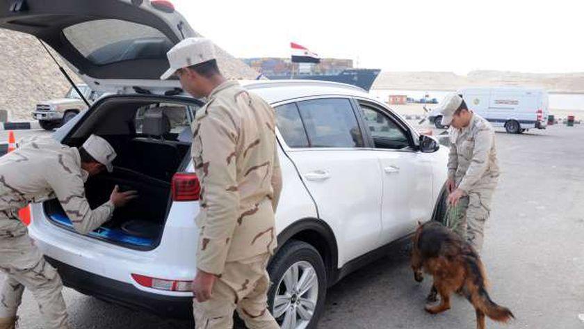 الإجراءات الأمنية المشددة لاقت تعاوناً من المواطنين مع رجال الجيش