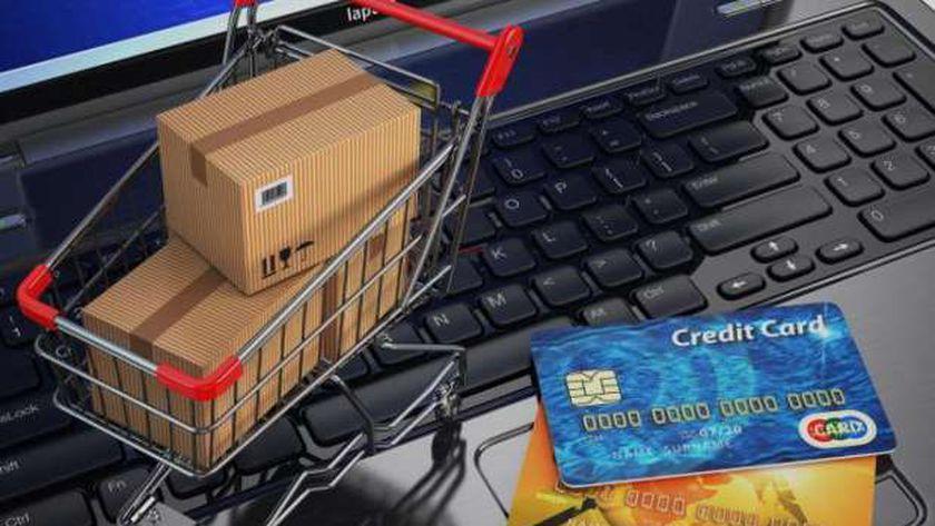 الحكومة تخضع التجارة الإلكترونية غير المسجلة رسمياً للضرائب.. هتدفع 14%