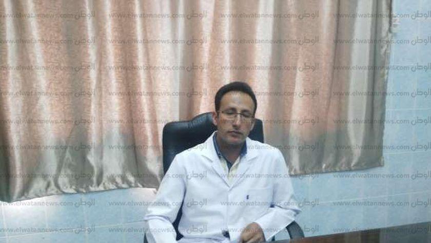د.احمد منصور