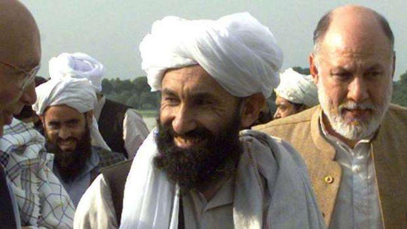 الملا محمد حسن أخوند، رئيس وزراء أفغانستان
