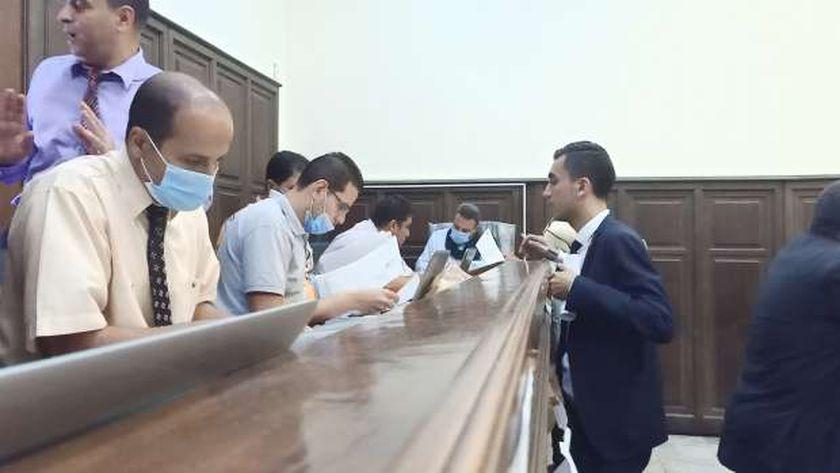 اليوم الأخير للتقدم بأوراق الترشح لانتخابات مجلس النواب في الإسكندرية