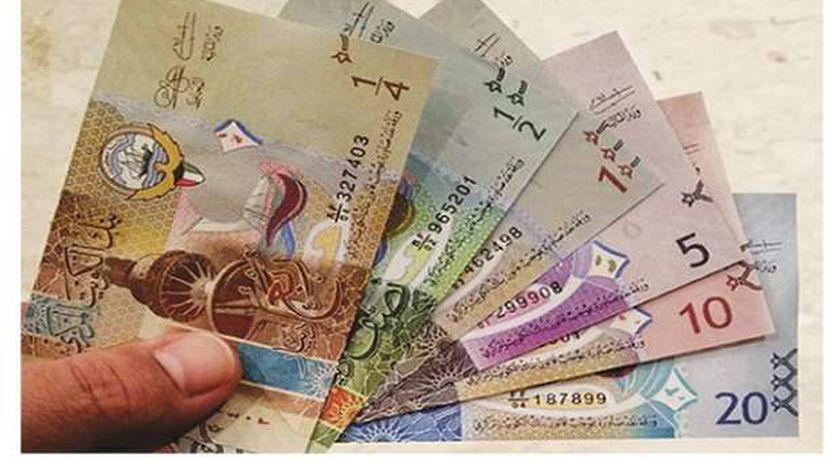 سعر الدينار الكويتي اليوم الخميس 29-7-2021 في مصر