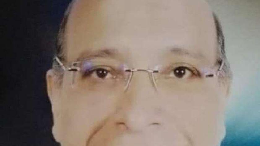 الإذاعي سمير حسين