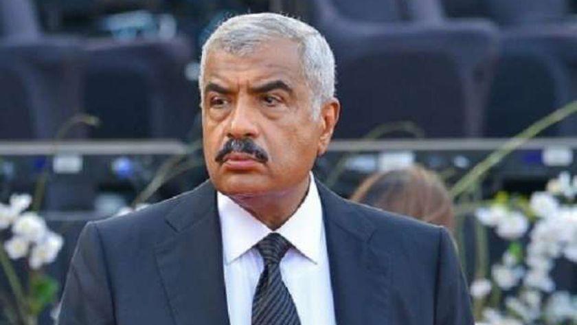 المهندس هشام طلعت مصطفى.. رجل الأعمال