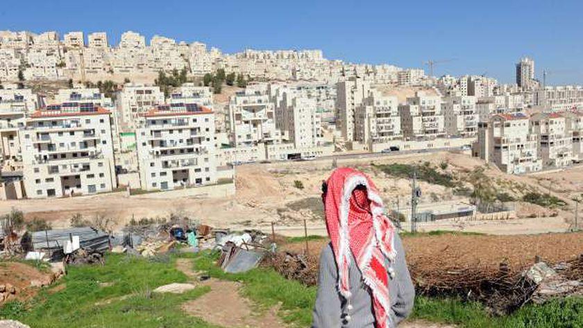 إطلاق صافرات الإنذار في المستوطنات الإسرائيلية