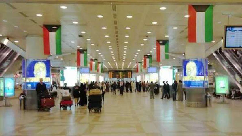 مطار الكويت الجوي